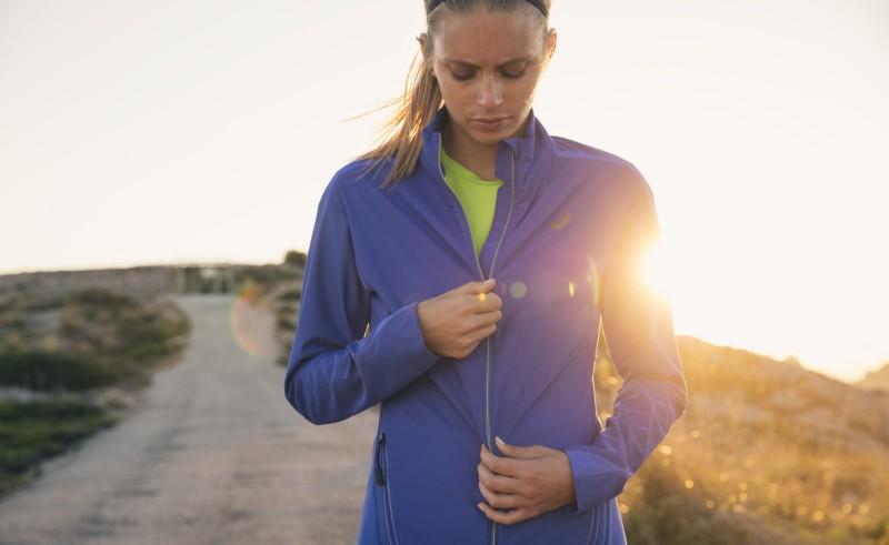 317b86abb7f Jak se obléknout na podzimní běhání