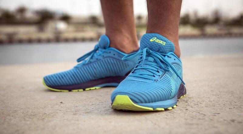 ba04dc7a57d8 Ako vybrať bežeckú topánku