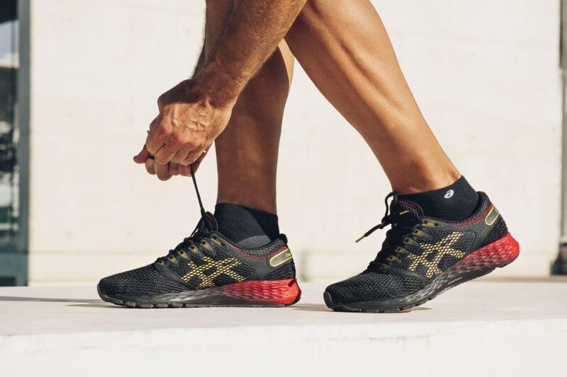 9f470d43e3cf Ďalšou hlavnou témou výberu topánky je povrch