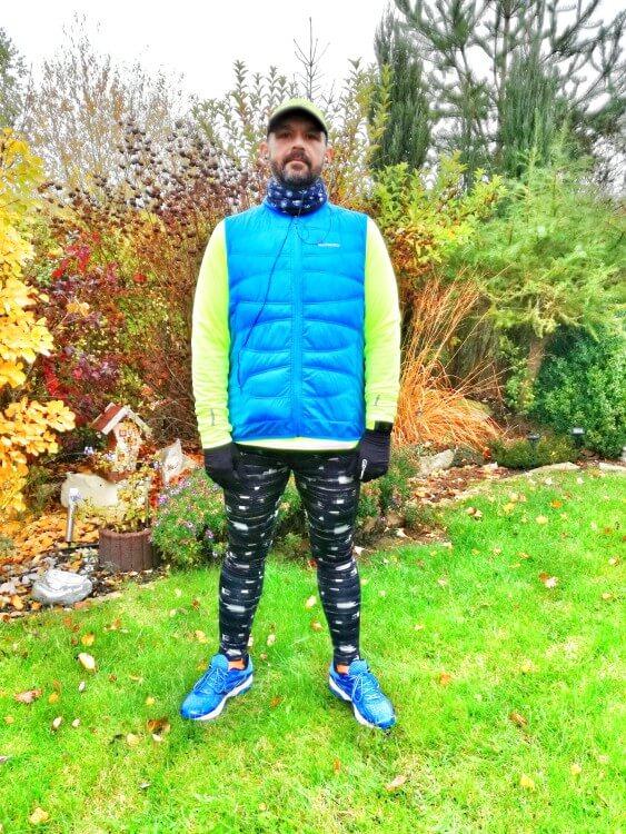 0157bb4e5fe Co bys poradil začínajícím běžcům