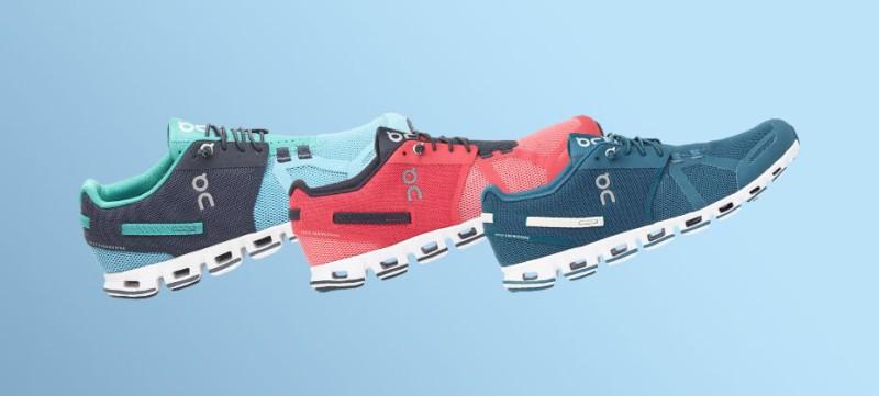 d850e9af5aa0 Mnoho výrobcov už totiž objavilo silu vizuálneho zážitku a tak vznikajú  špičkové modely bežeckých topánok