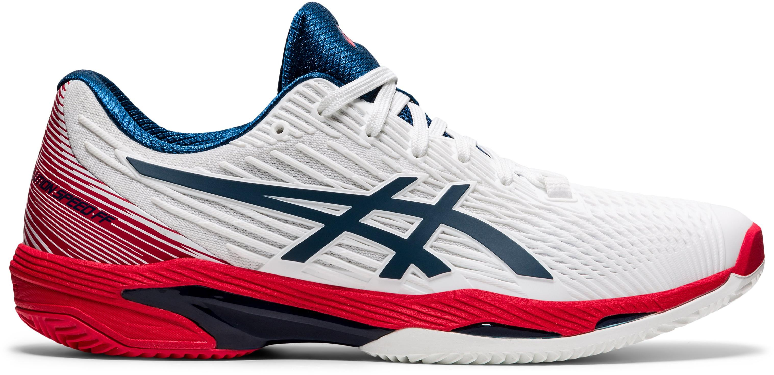 Asics Solution Speed FF 2 Clay 39