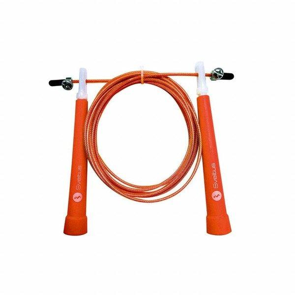 Sveltus Speed Rope Orange