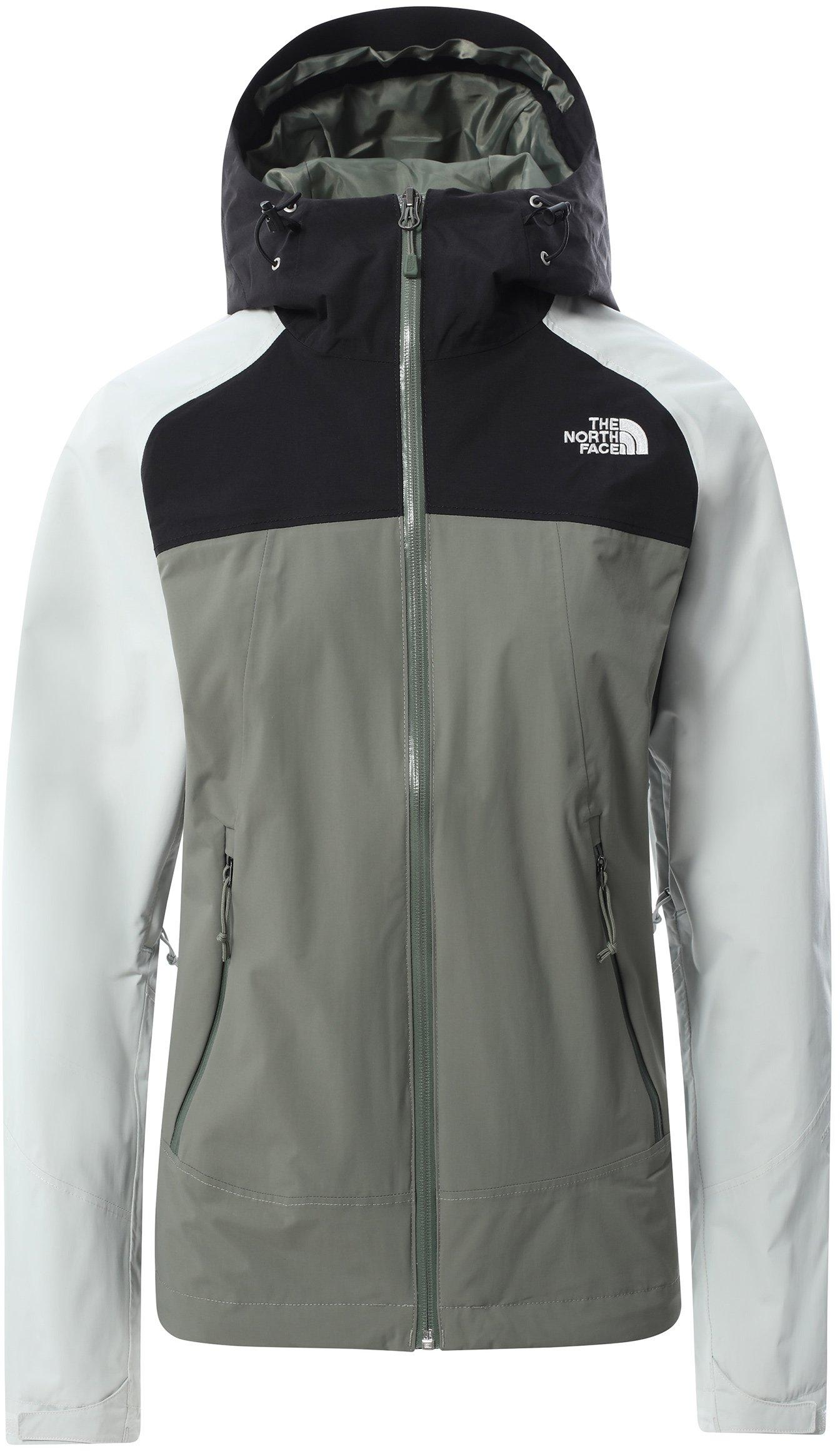 The North Face Women's Stratos Jacket XS