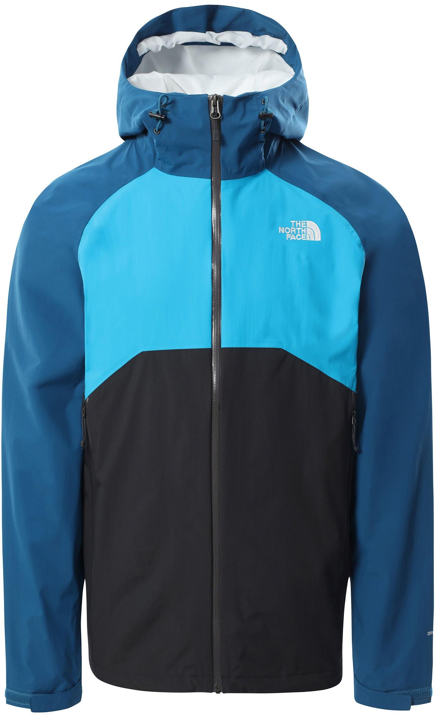 The North Face Men's STRATOS JACKET S