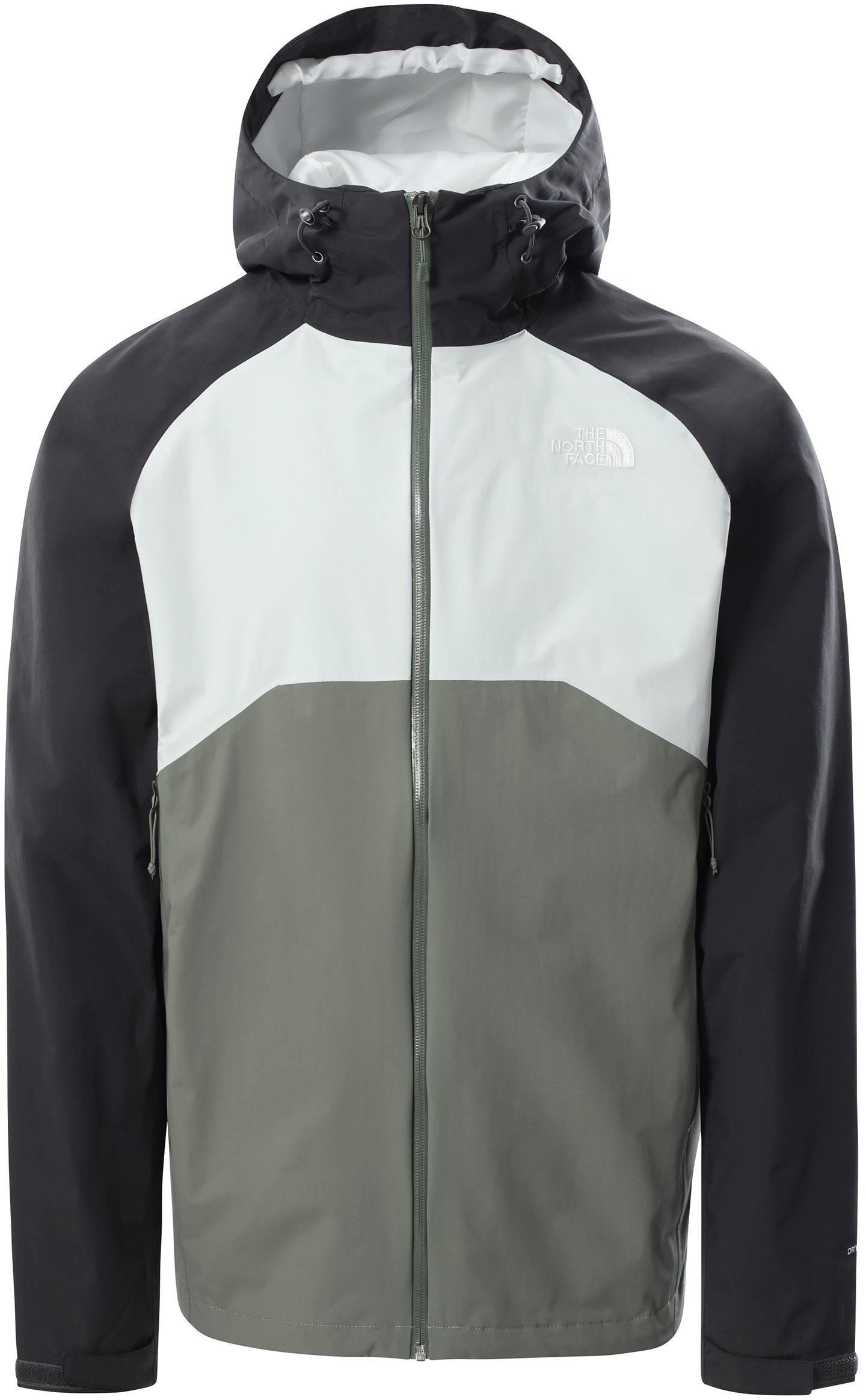 The North Face Men's STRATOS JACKET XXL