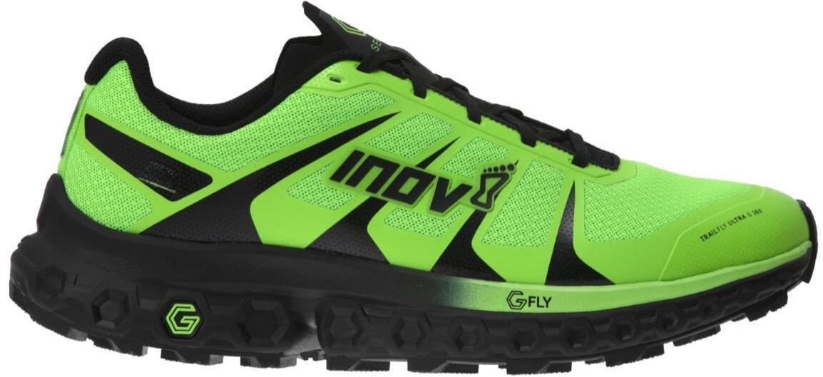 Inov-8 TRAILFLY ULTRA G 300 MAX M (S) green/black zelená 44