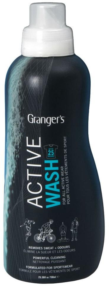 Grangers Active Wash, 750 ml