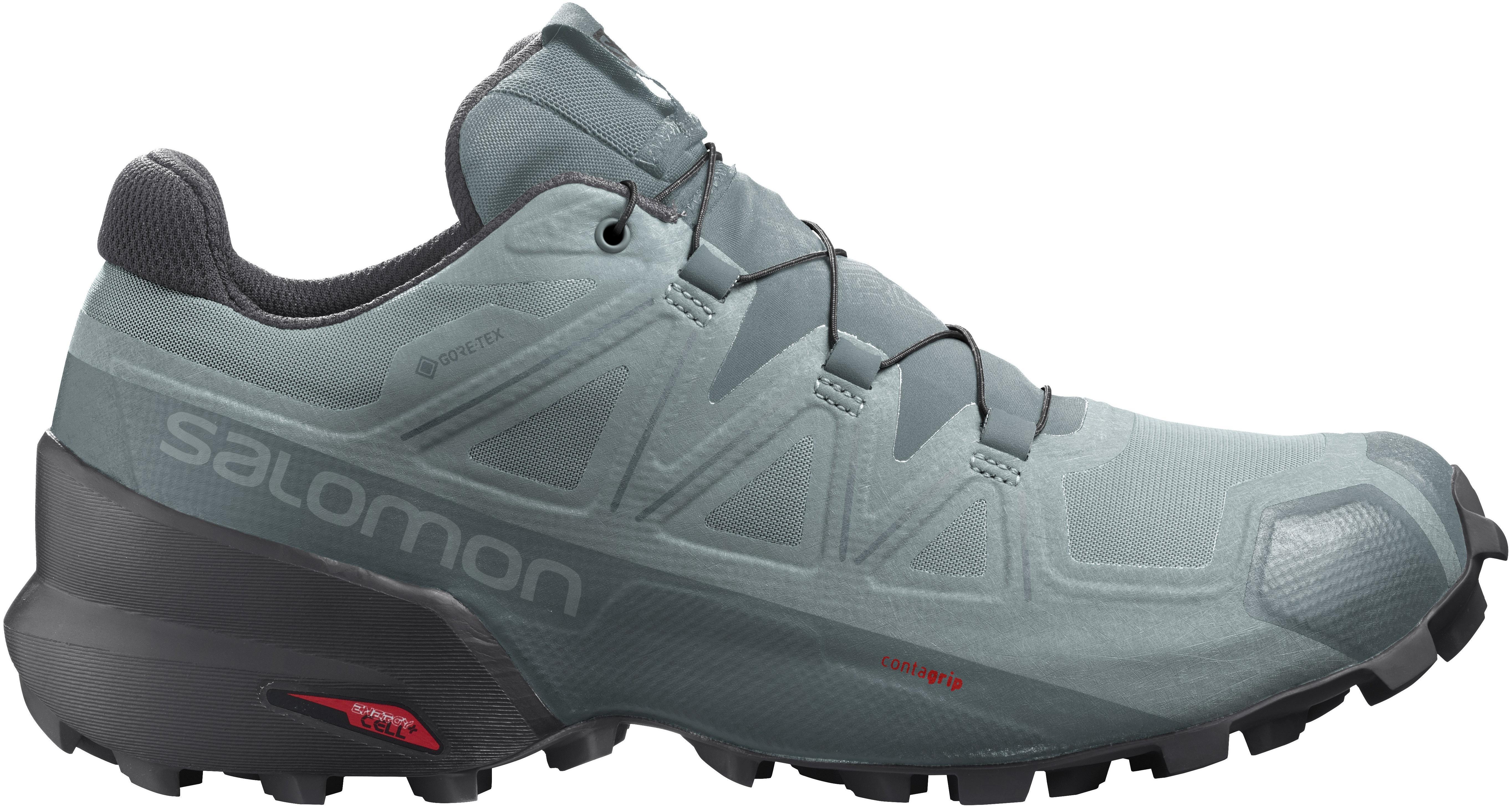 Salomon Speedcross 5 Gtx 46 2/3