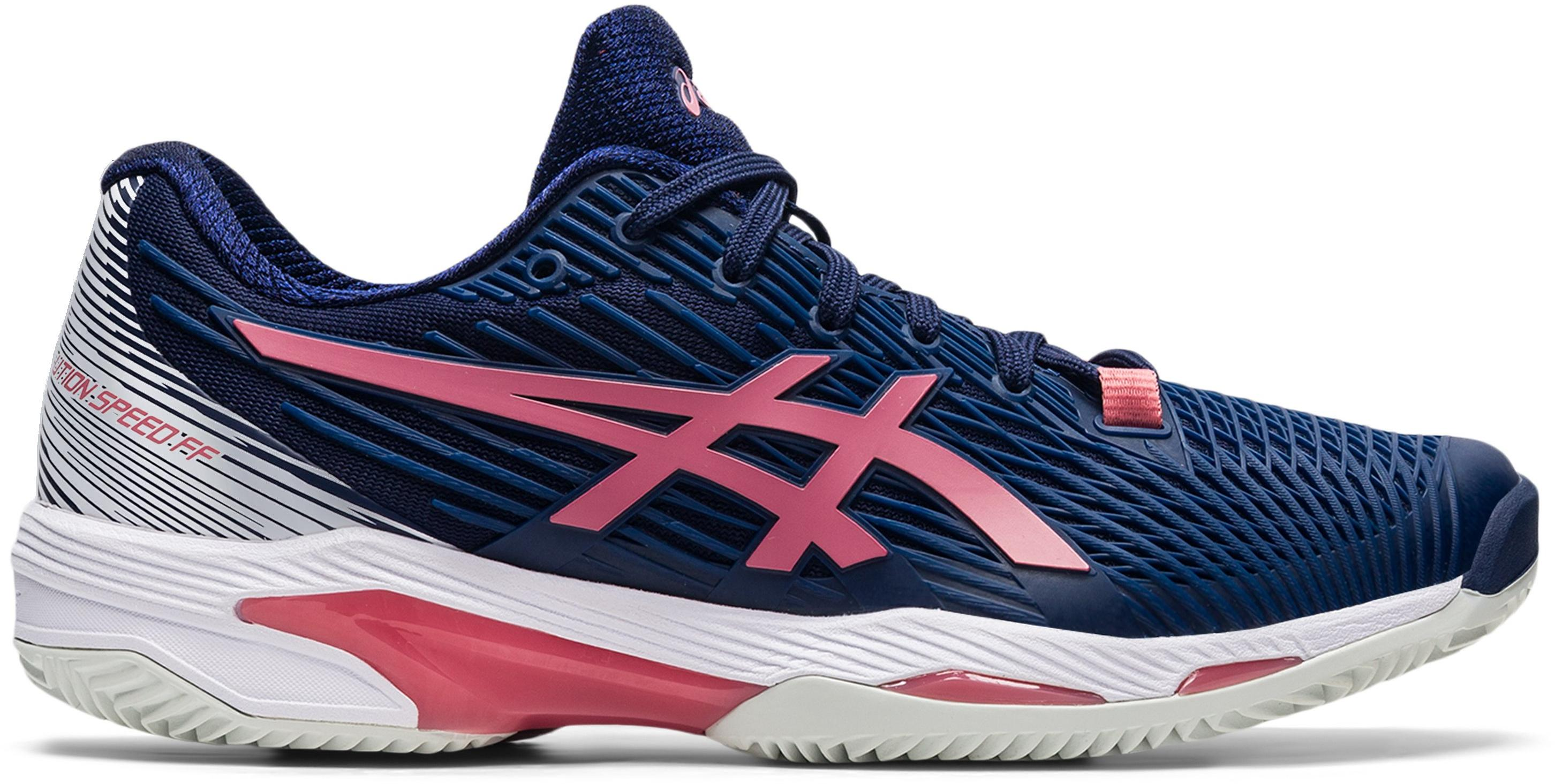 Asics Solution Speed FF 2 Clay 36