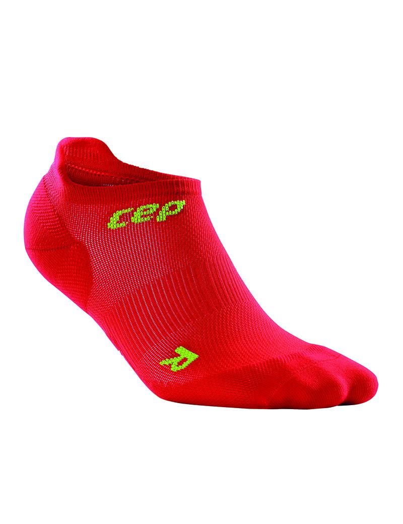8f6f214fc75 CEP Nízké ponožky ultralight dámské II červená   zelená III