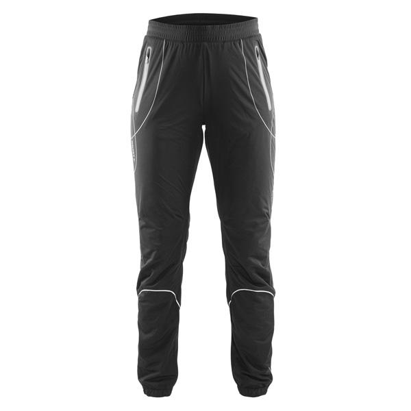 Craft W Nohavice High Function čierna XL