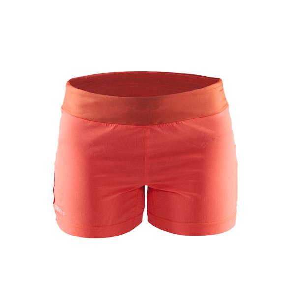Craft W Šortky Joy oranžová S