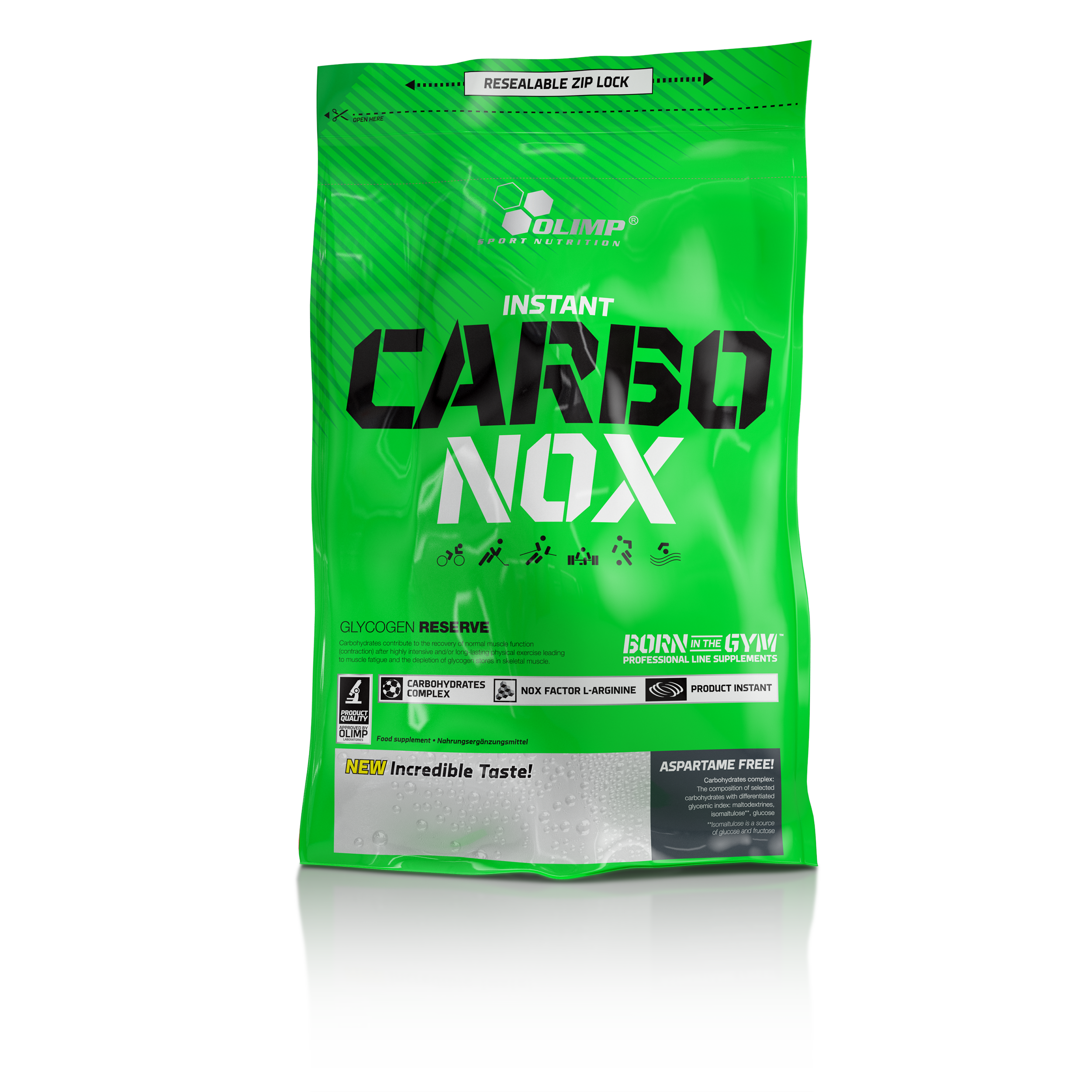 Olimp Carbo-Nox, 1000g