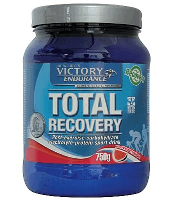 Weider Total Recovery, 750g