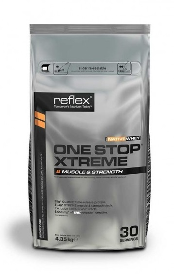 Reflex Nutrition One Stop Xtreme, 4,35kg