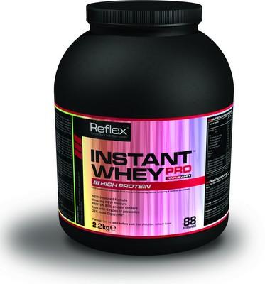 Reflex Nutrition Instant Whey PRO, 2,2kg