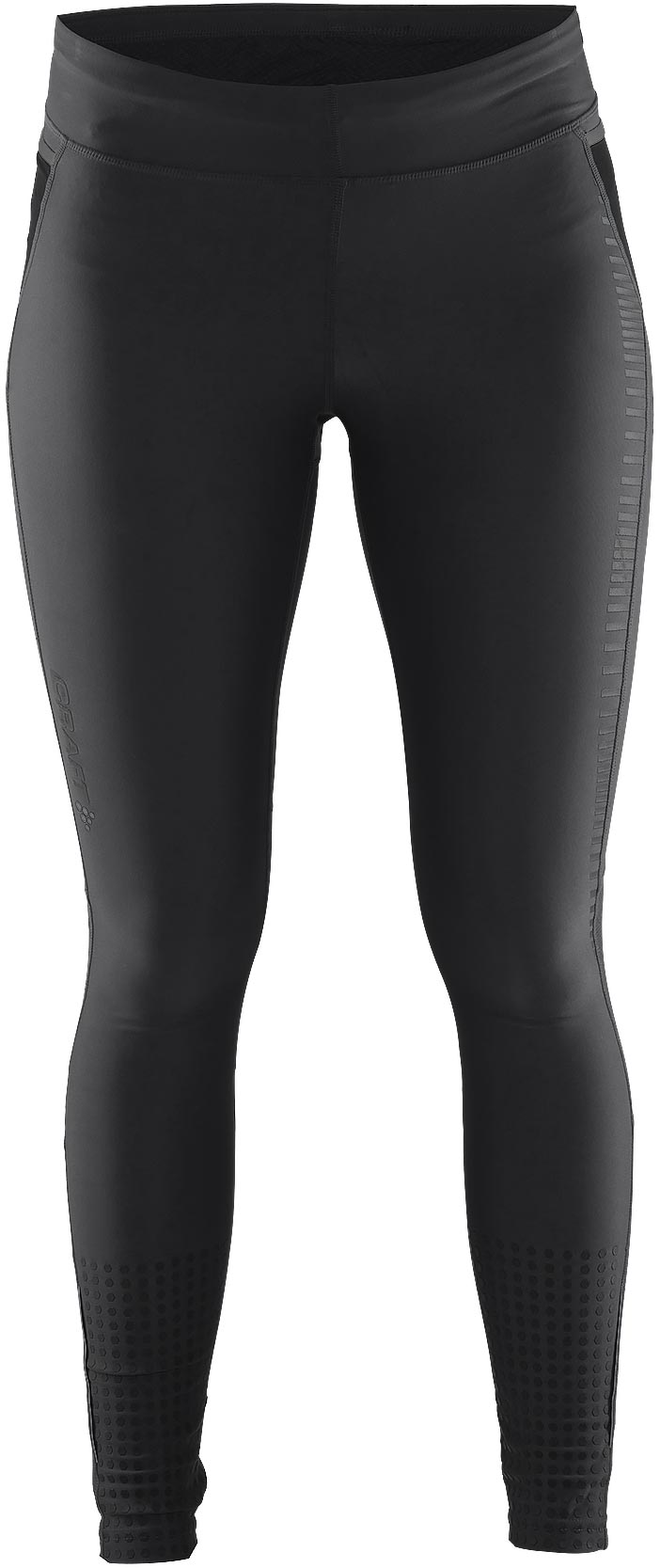 Craft Nohavice Grit Tights XL
