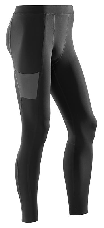 c7103ed2eabf CEP Športové nohavice performance pánske čierna II