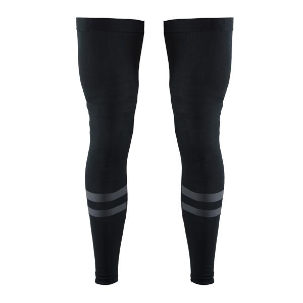 Craft Návleky Seamless Leg 2.0 černá M/L