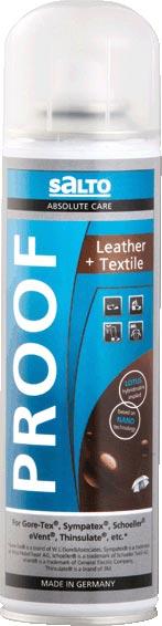 Salto Leather-Textil Proof 250 ml