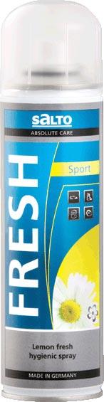 Salto Sport Fresh 250 ml