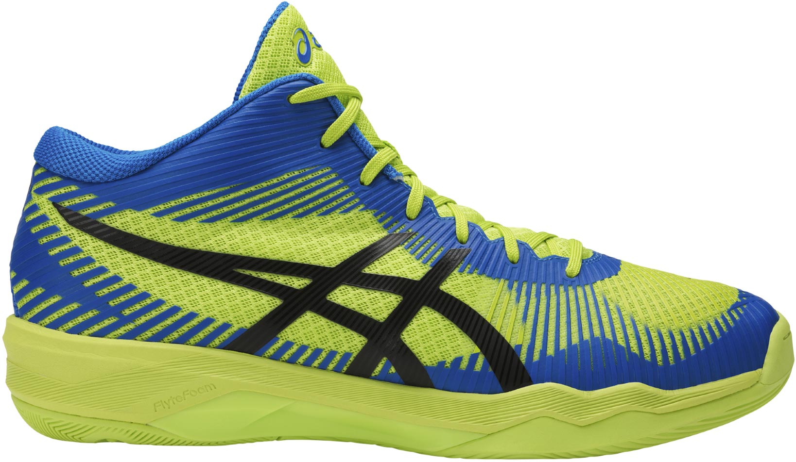Asics Volley Elite FF MT 44
