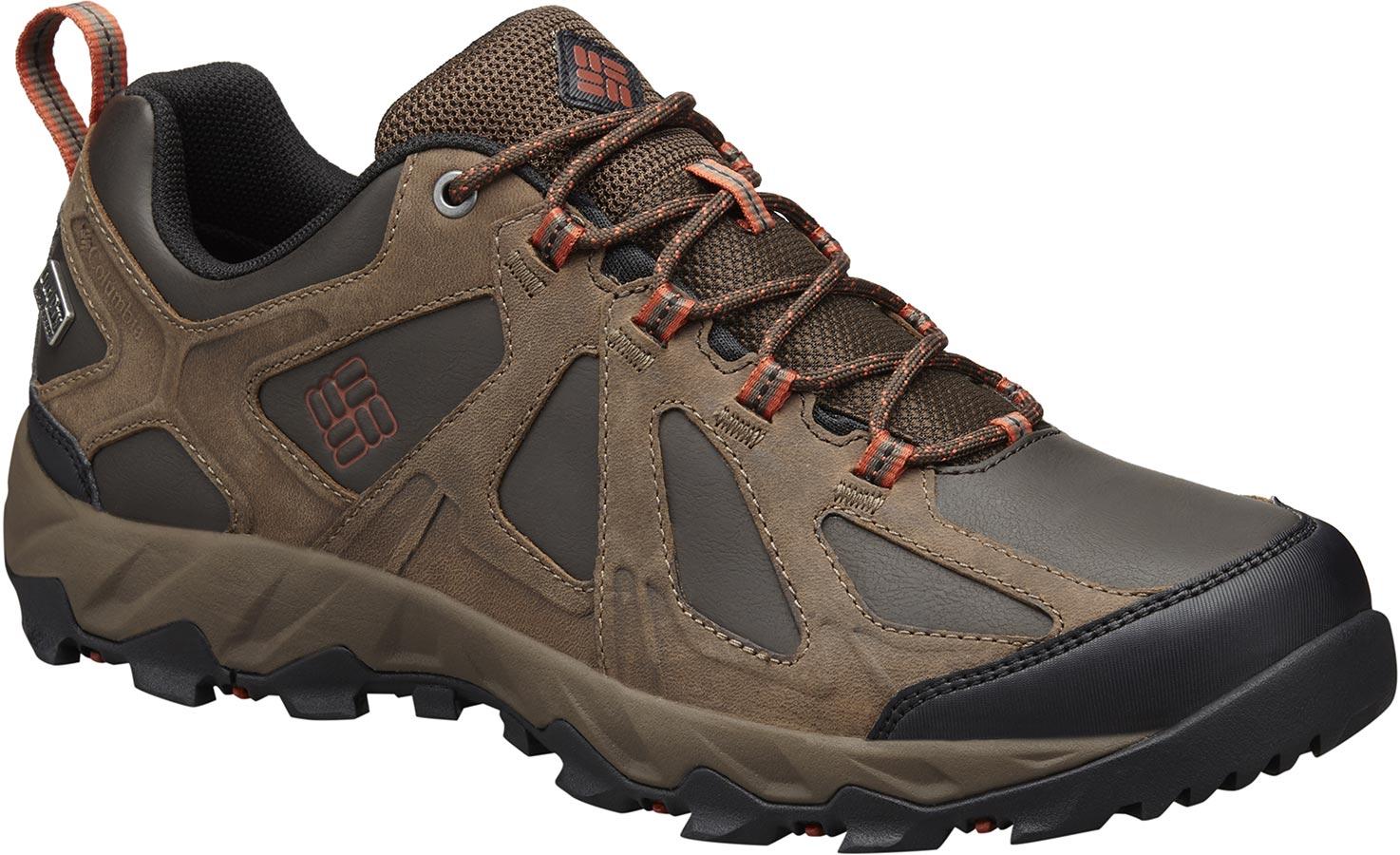 Columbia Peakfreak XCRSN II Low Leather Outdry 42,5