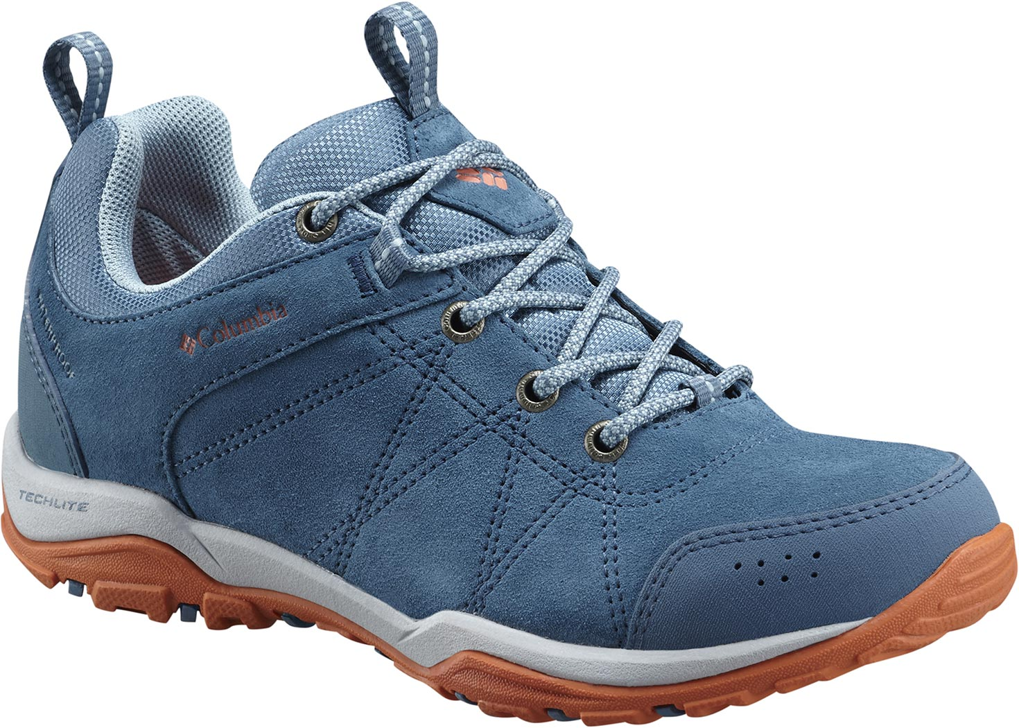 a694acb30e Columbia Fire Venture Low Waterproof 37
