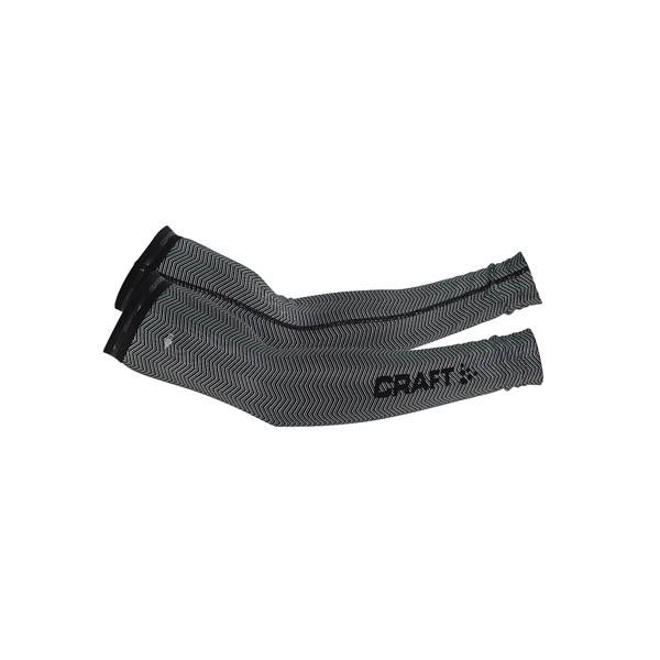 Craft Návleky na paže Shield čierna XL
