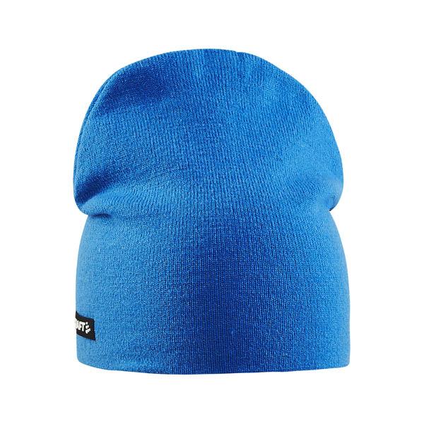 Craft Čiapky Solid Knit modrá S/M