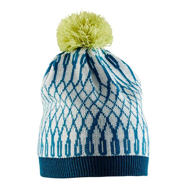 Craft Čiapky Snow Flake modrá S/M