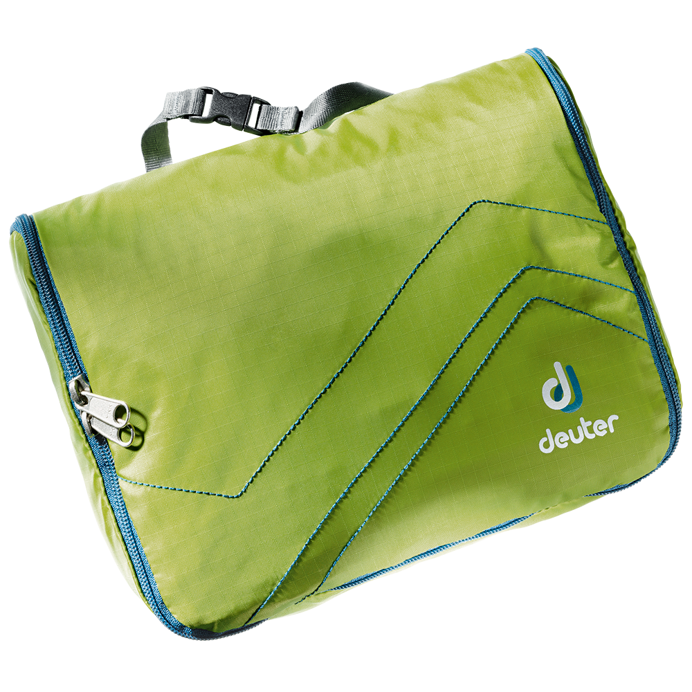 Deuter Wash Bag Center Lite I (3900216) Moss-arctic