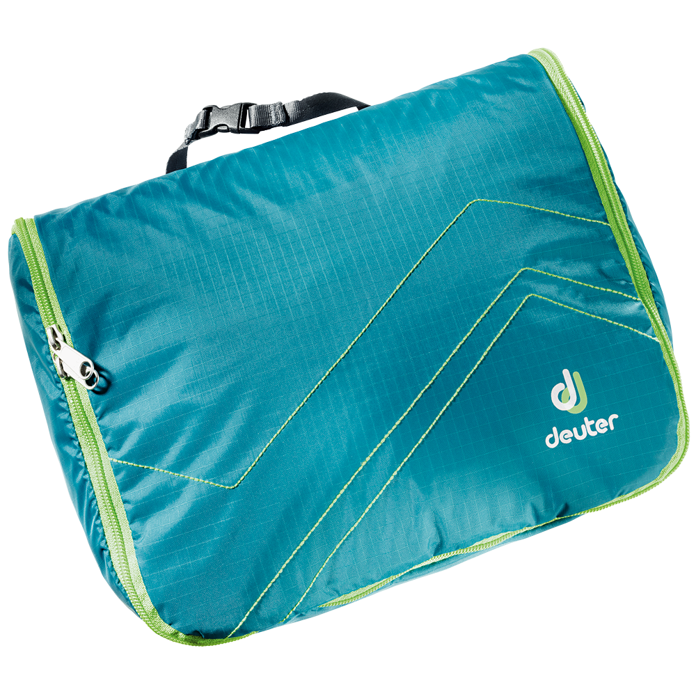 Deuter Wash Bag Center II (3900316) Petrol-kiwi