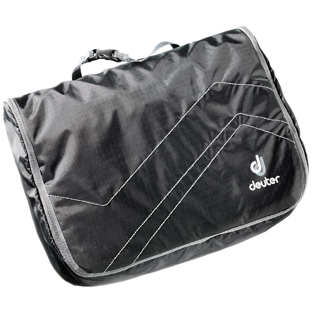 Deuter Wash Bag Center II (3900316) black-titan