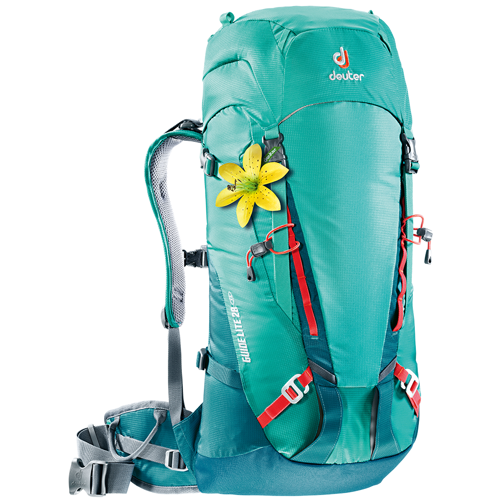 Deuter Guide Lite 28 SL (3360017) Mint-petrol