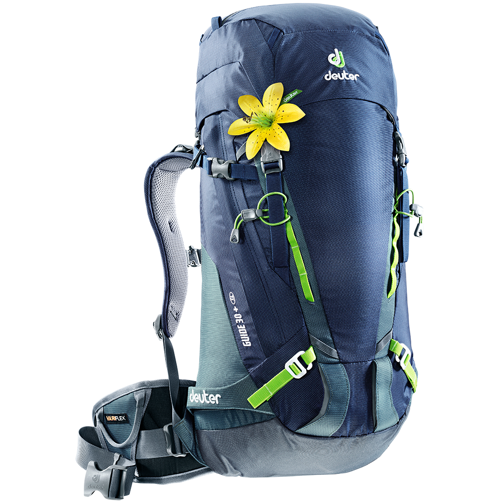 Deuter Guide 30+ SL (3361017) Navy-granite