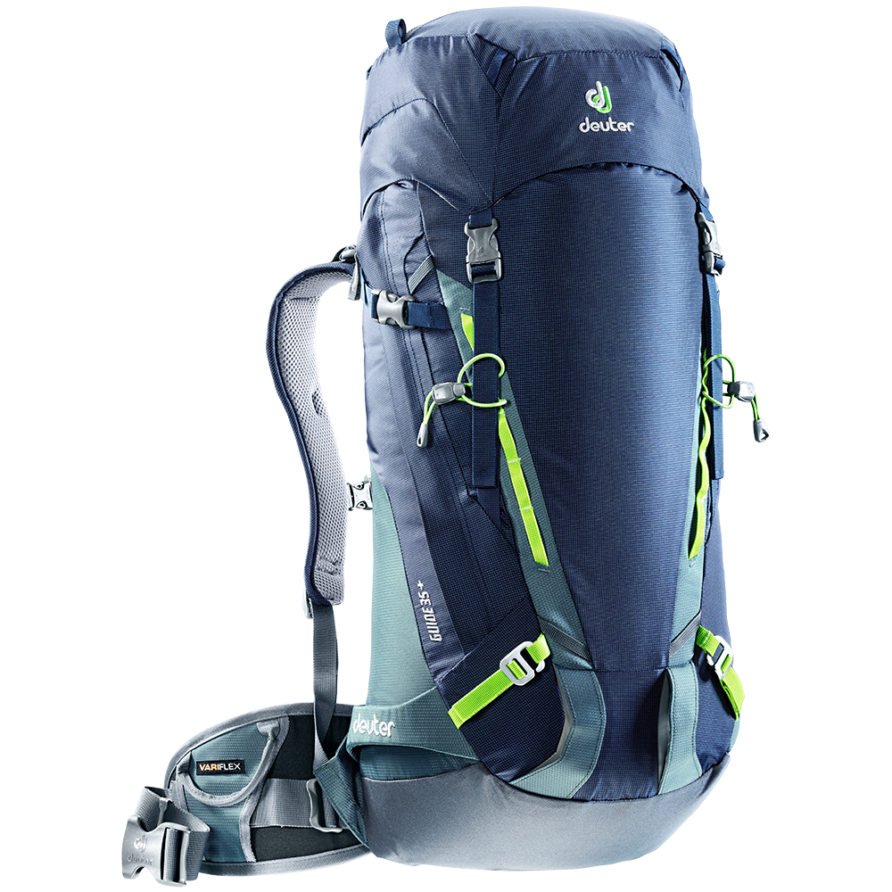 Deuter Guide 35+ Navy-granite