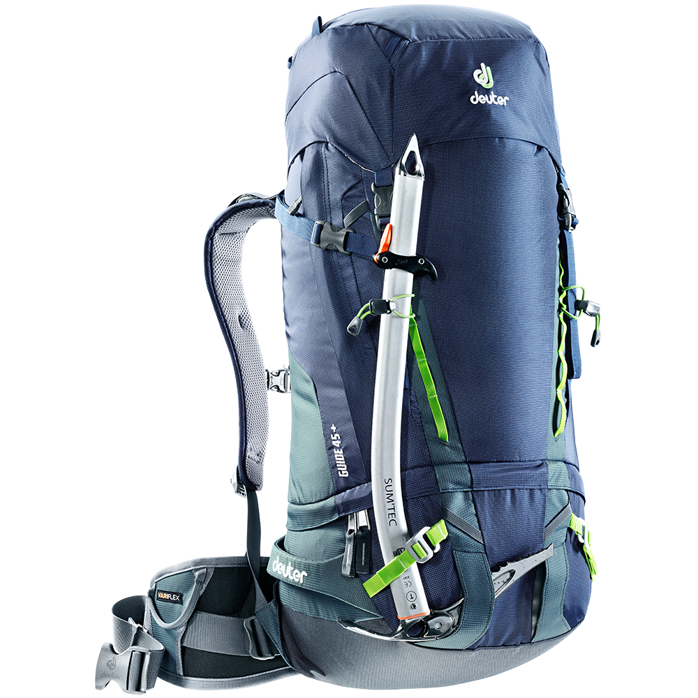 Deuter Guide 45+ (3361317) Navy-granite