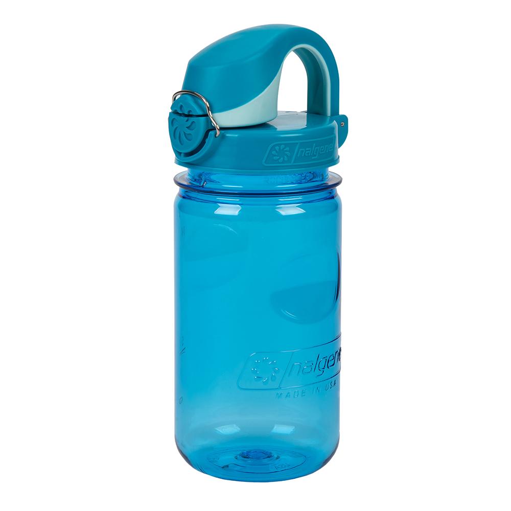 Nalgene Clear Kids OTF Blue1263-0010
