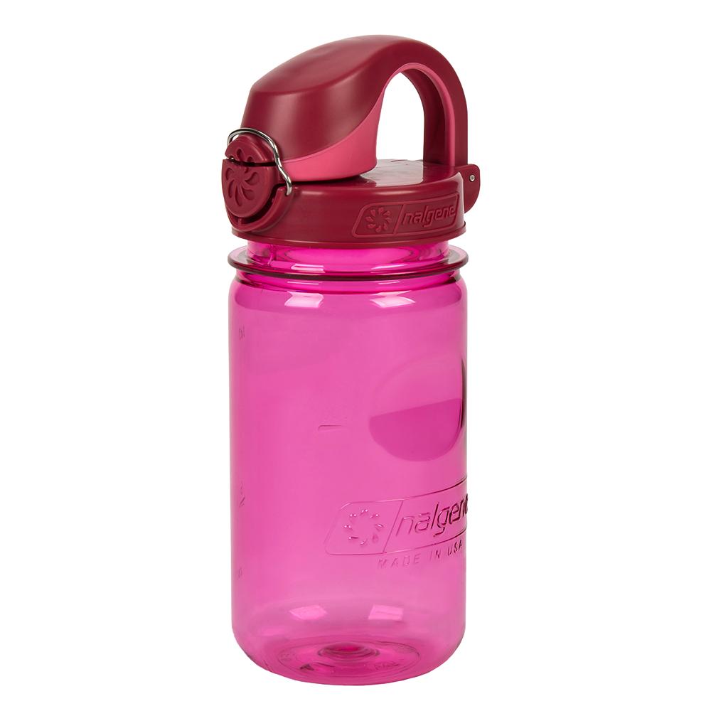 Nalgene Clear Kids OTF pink pink1263-0013