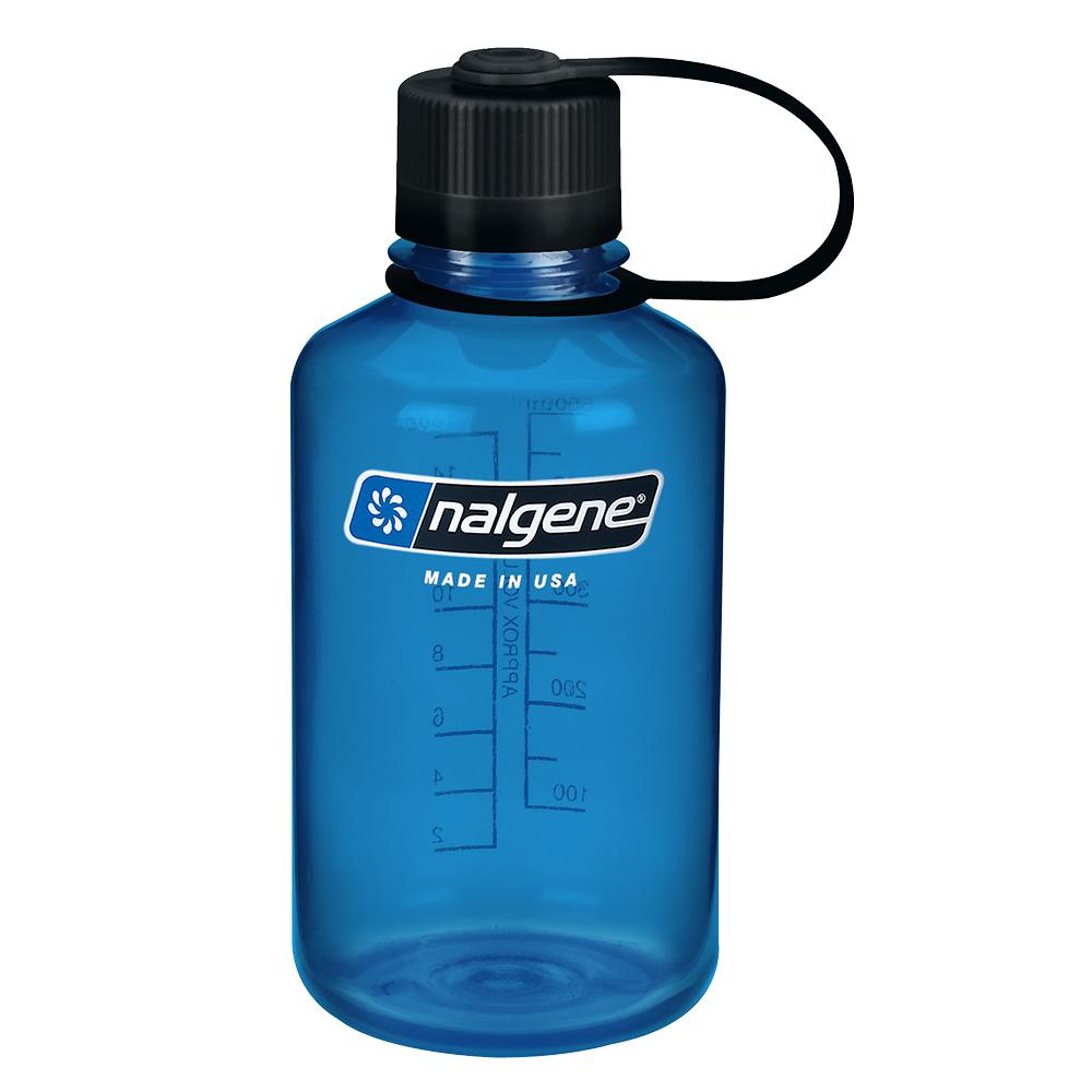 Nalgene Narrow Mouth 500 ml Slate Blue 2078-2031