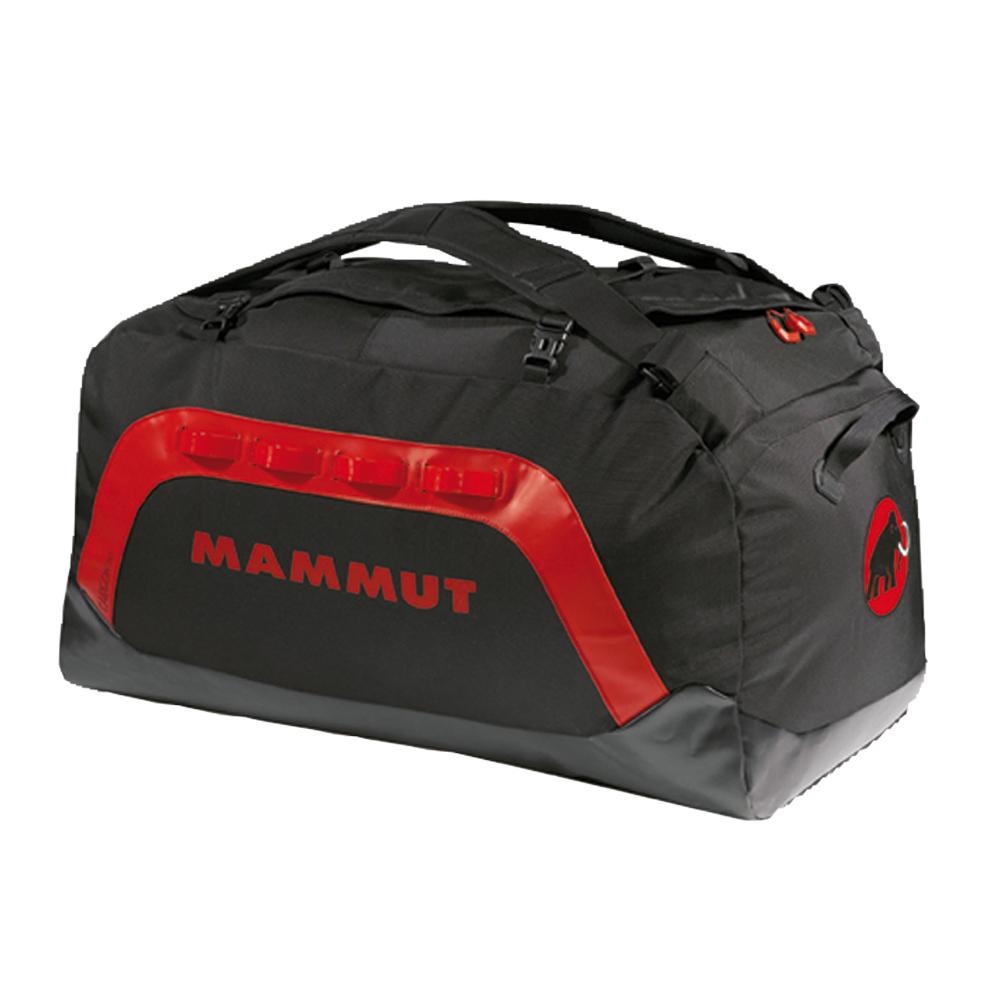 Mammut Cargon 60 Černá/červená