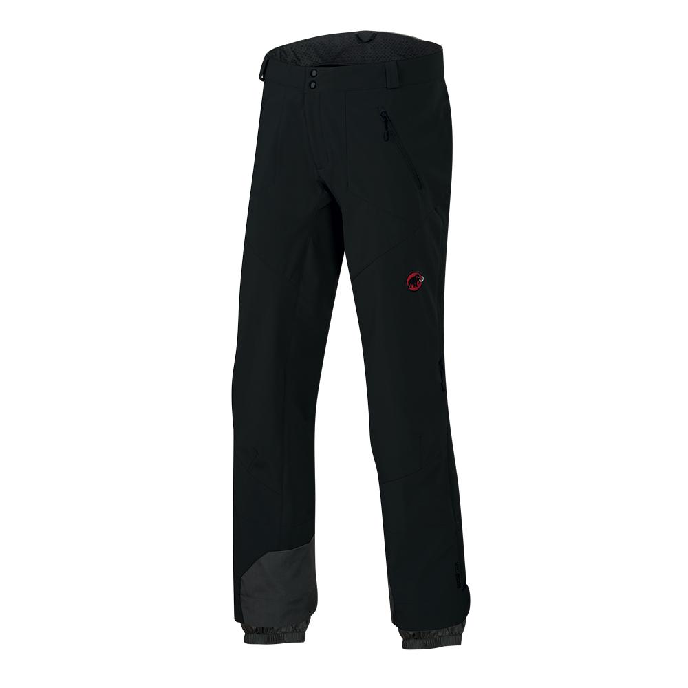 40ad1ff9bc498 Mammut Tatramar SO Pants Men (1020-09301) black 0001 56