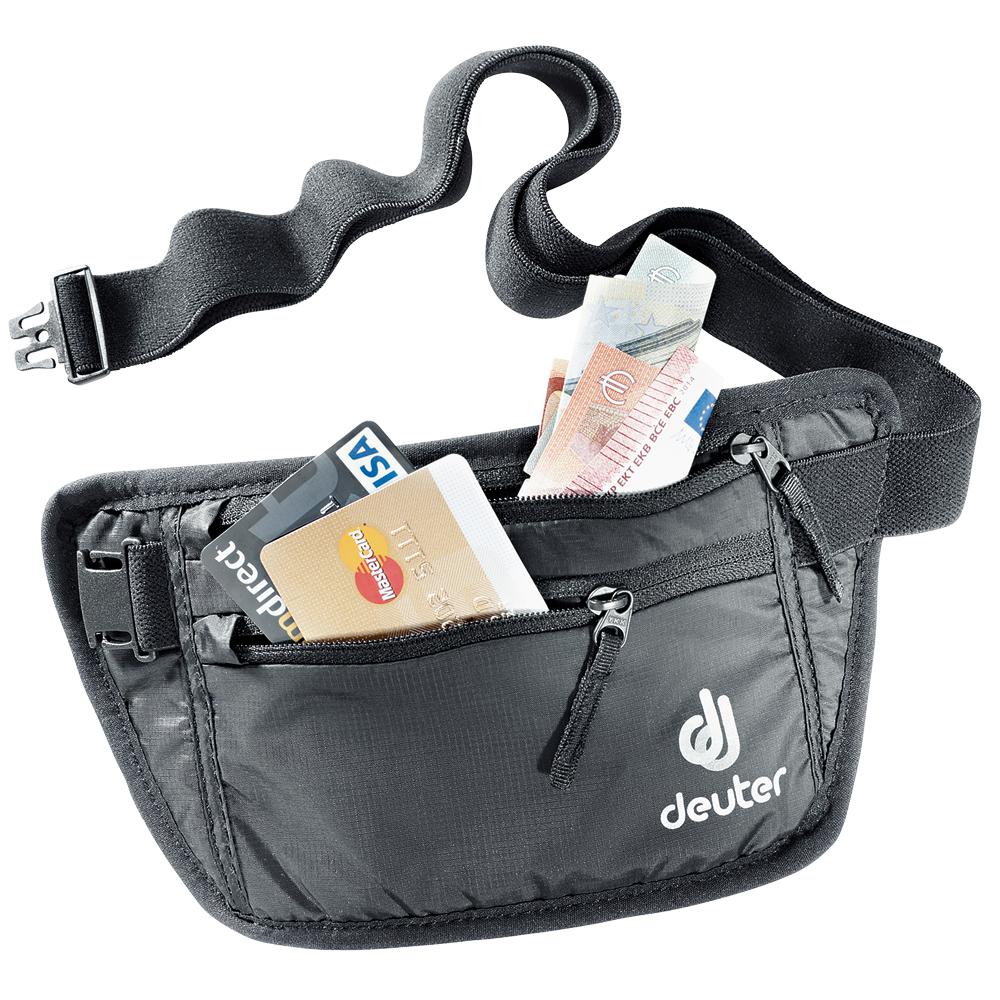 Deuter Security Money Belt I (3910216) black