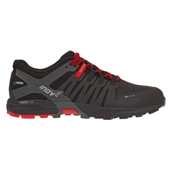 Inov-8 ROCLITE 315 GTX (M) black/red Default 44