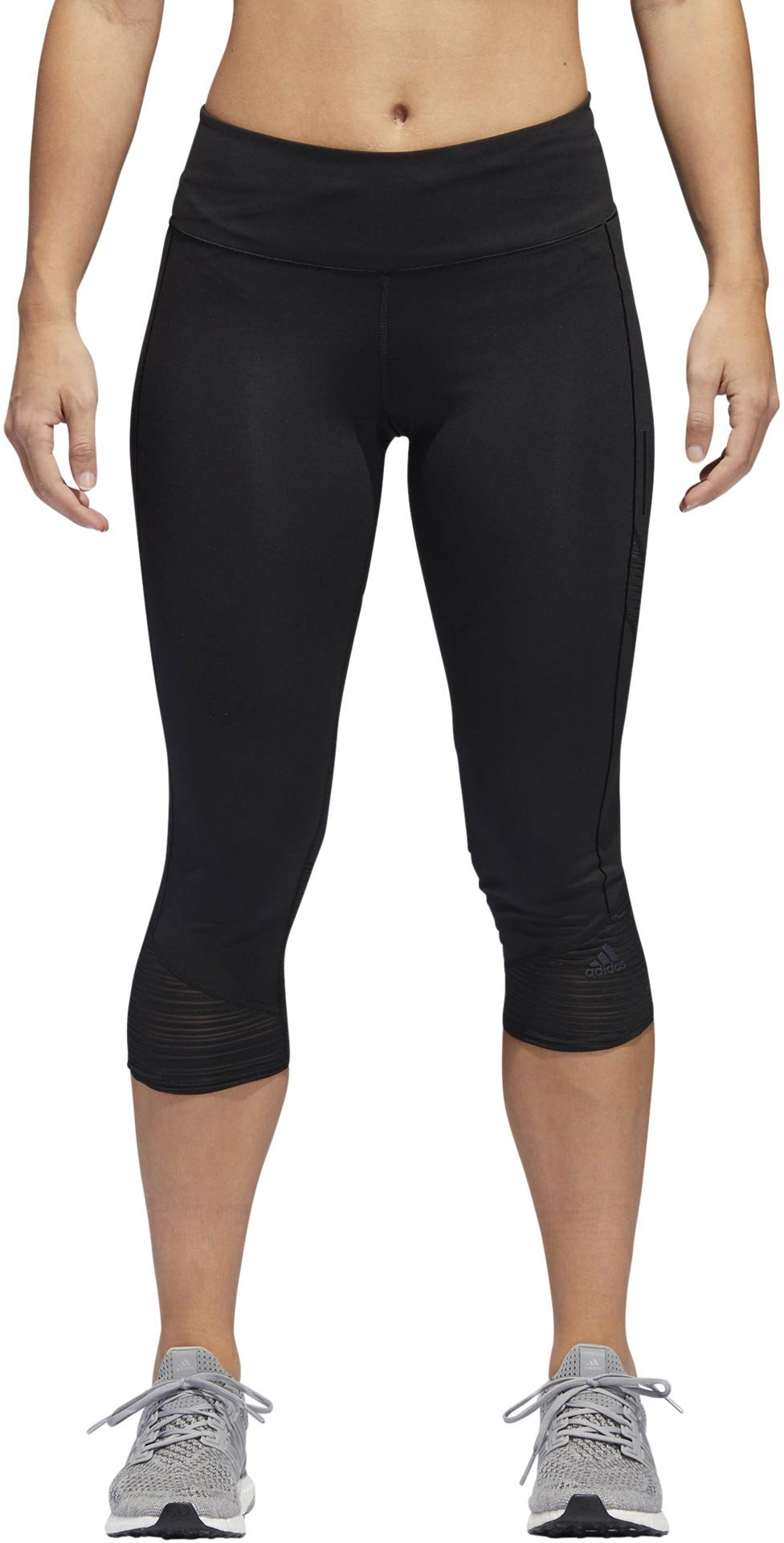 adidas How We Do 3/4 Tight Women M