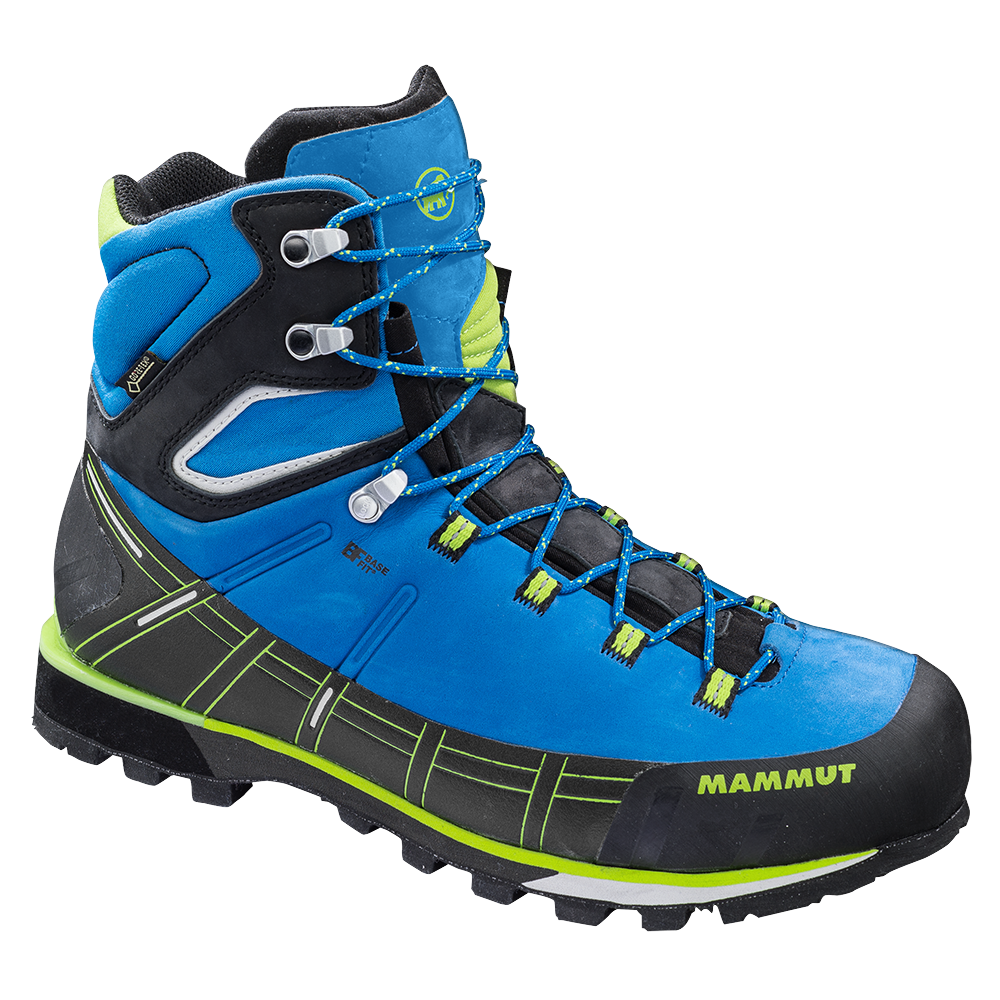 19ee50e4c5f Mammut Kento High GTX Men 50055 imperial-sprout 40