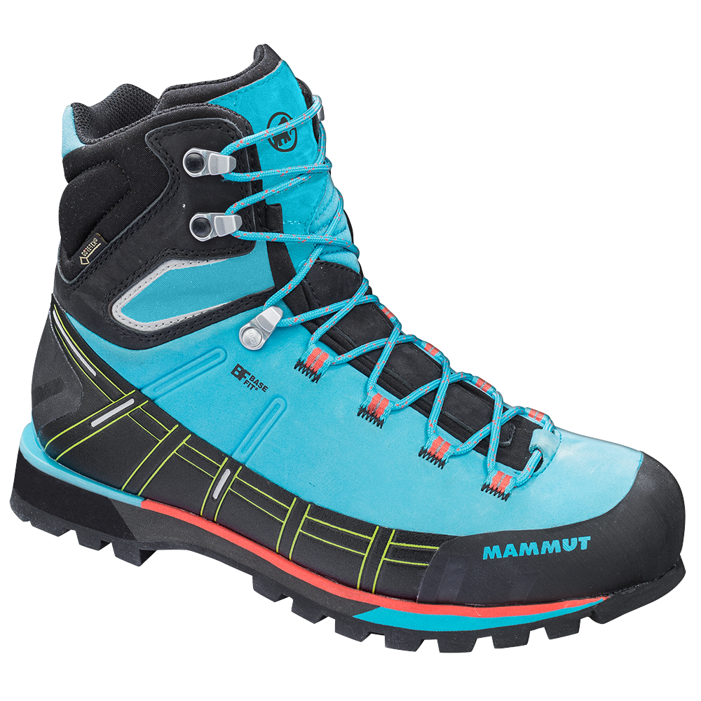 Mammut Kento High GTX Women arctic-black 40 95ba567680
