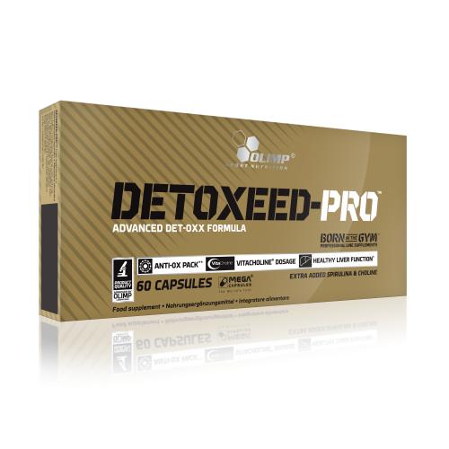 Olimp Detoxeed-Pro, 60 kapslí